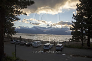 South Lake Tahoe Resort Photographer