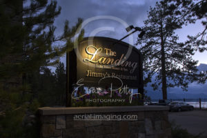 Lake Tahoe architectural photographer