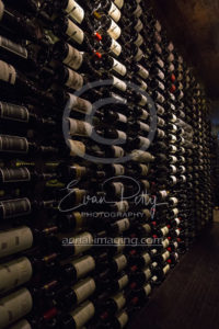 Lake Tahoe Interior Wine Photographer