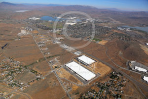 North Reno Aerial Construction